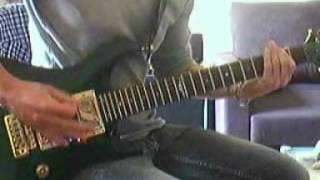 silverchair roses guitar cover