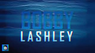 Bobby Lashley WWE Entrance Video & Theme Recording