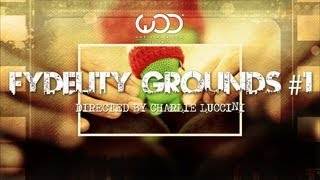 FYDELYTY GROUNDS - THE ROOKIES - FYDELITY GROUNDS #1