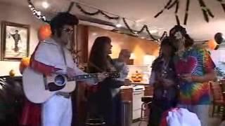 Metallica - Jump in the Studio: Halloween (October 28, 2002)