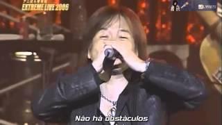 Hironobu Kageyama   Soldier Dream (Live com Legenda)