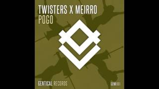 TwisTers X Meirro - POGO (The Skillvers release 002) [Original Mix]