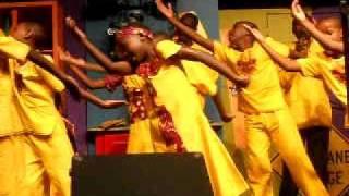 Daraja Childrens Choir of Africa