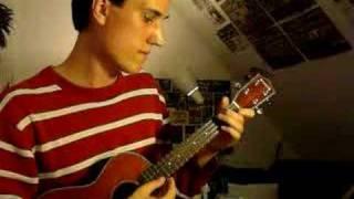 las mañanitas (ukulele instrumental)