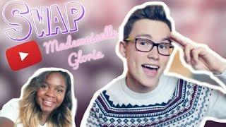 SWAP de Noël W/MademoiselleGloria ❆