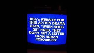 burn notice on jeopardy