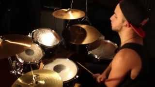 Kid Ink - Money and the Power (drum cover)