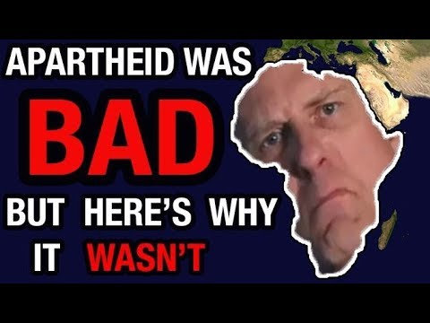 [MIRROR] Rational Disconnect- South Africa | The Far Right PART 1 (Read Description)