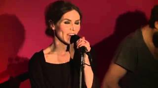 Nina Persson - Food For The Beast (Live in Stockholm 2014)