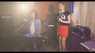 Viky Red & Lee Heart - La La La (Naughty Boy ft Sam Smith cover) HD