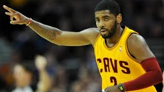 """Kyrie Irving MIX """"Up"""" by NAV"""