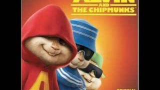 Chipmunk The Way I Are