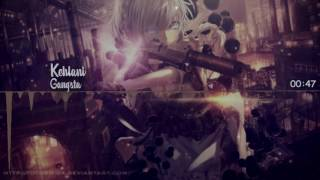 【Nightcore】Kehlani - Gangsta (from Suicide Squad)