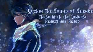 Nightcore - The Sound of Silence (Disturbed)