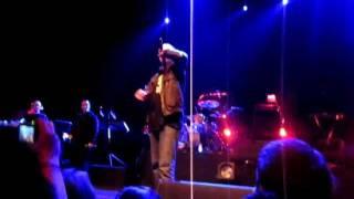 Lettre au Père Noël - Scylla - Live in Brussel 28.01.12
