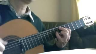 Lucides - Fundo de quintal e Jorge Aragao (cover Voz e Violao )