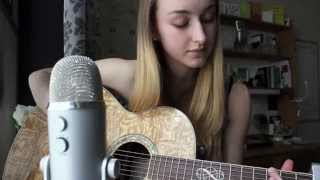 Cherry Wine - Hozier (Cover)