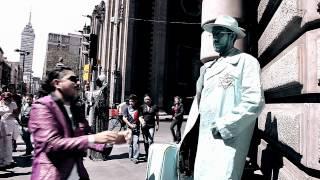 Panteón Rococó - Quiero Bailar Contigo (Video Oficial)