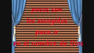 Si Te Llama A Predicar   Pista