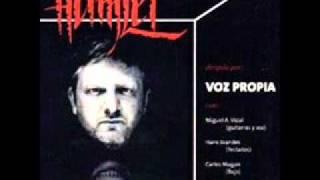 Voz Propia - Full Metal