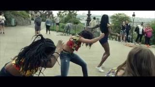 Afro House by AFRO-GINGA'S QUEEN | Panasonic GH4 | kuduro | Afro-Beat | KIZOMBA
