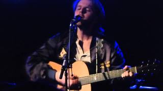 The Head And The Heart - I Regret Not Leaving the Light On- live Munich 2014-02-27