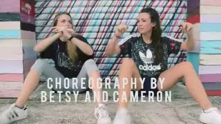 Kill the Lights (Audien Remix) - Choreography by Betsy and Cameron