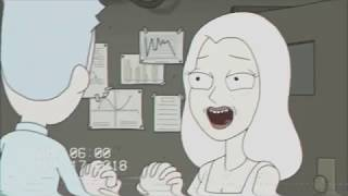 Swell - im sorry - Rick and Morty Mood edit