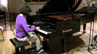Bach Goldberg Variations BWV 988: Variatio 7 a 1 ovvero 2 Clav. KIMIKO ISHIZAKA