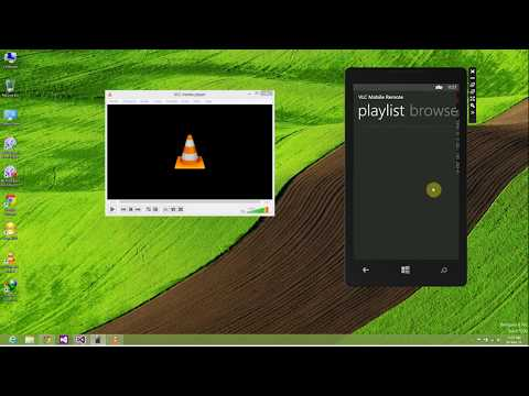 VLC Mobile Remote - PC & Mac 2 3 2 Download APK for Android