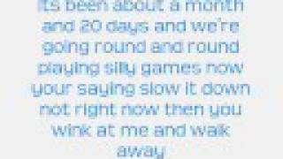Ride it - Jay Sean - Lyrics