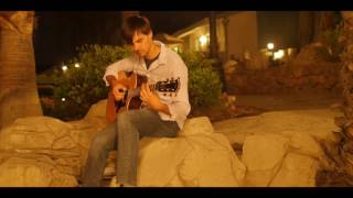 What A Beautiful Name - Hillsong Worship [Fingerstyle Guitar Cover by Job Travis]