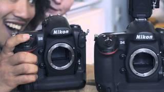 NIKON Camera into Classical Music Orchestra