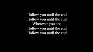 Henri PFR - Until The End ft. Raphaella ( LYRICS )