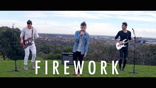 Firework - Katy Perry | Cover by Btwn Us