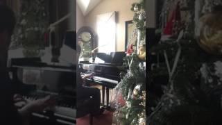 You broke love- Jussie Smollett #instrumental