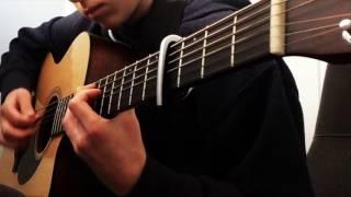 Believer - Imagine Dragons - Instrumental Cover