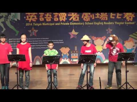 1031127-志開國小英語獨劇比賽 - YouTube