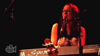 Ingrid Michaelson - The Chain  (Live in Sydney) | Moshcam