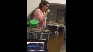 Nora Fuerte - Amor a ratos (Cover Adrianna Foster)