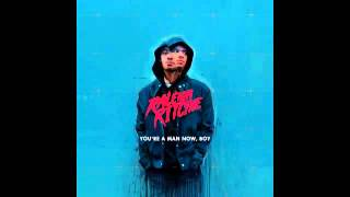 You're a Man Now, Boy by Raleigh Ritchie: An Album Review