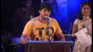 Prashanth at Thalaivan Movie Audio Launch
