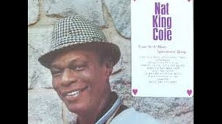 Nat King Cole - Love is a Many Splendored Thing /Pickwick/33 1966