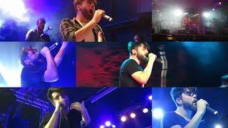 Ciò che lascio - Giò Sada & Barismoothsquad (Unofficial live video)