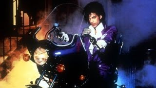 Prince's most memorable songs (Purple Rain, Let's Go Crazy, 1999)
