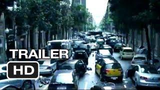 The Last Days (Los últimos días) Official Spanish Trailer #1 (2013) - Post-Apocalyptic Thriller HD
