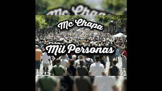 MC Chapa - Mil Personas