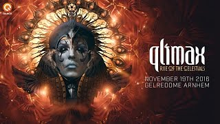 Qlimax 2016 | Official Q-dance Trailer