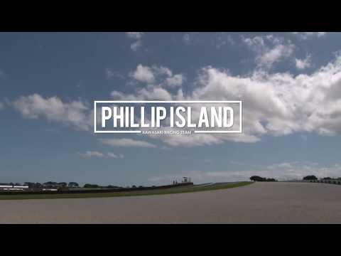 KRT Philip Island   VNR 20 Feb