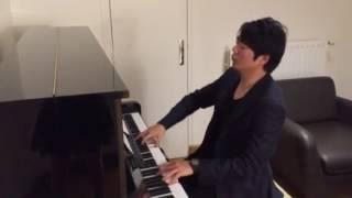 Lang Lang - Hallelujah (Leonard Cohen Tribute)